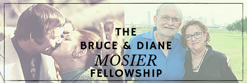 Mosier Fellowship Banner